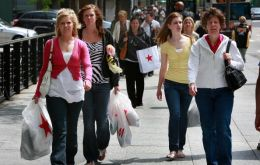 Consumers more careful about their spending