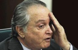 Wagner Rossi, the fourth minister forced to leave the administration of President Rousseff