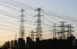 Energy shortages and trade disputes with Brazil influenced July's EMI