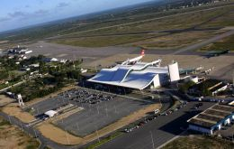 An Argentine-Brazilian consortium will build a new terminal in Natal