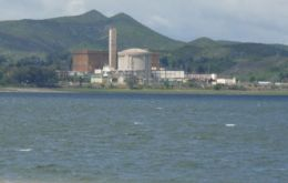 The Embalse plant came on line in 1984 and is located in Cordoba