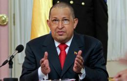President Chavez acted immediately when a similar case surfaced last year