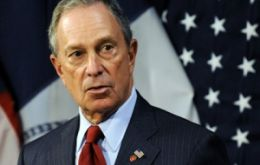 "Mayor Michael Bloomberg: ""we've never done a mandatory evacuation before"""