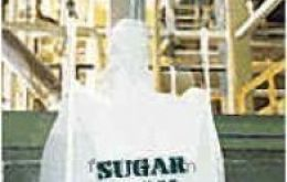 Sugar production is estimated at 37.1 million tons