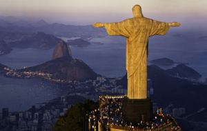 Evangelists already represent 20.2% of the Brazilian population