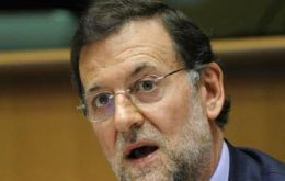 Conservative Mariano Rajoy most probably the next Spanish PM