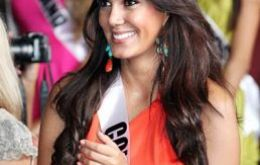 Colombia's Catalina Robayo a serious candidate for the Miss Universe pageant