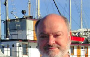 "Dr Elliott Norse: ""the deep sea is the world's worst place to catch fish"""