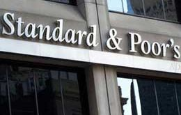 S&P says uncertainty over economic policies contributes to double-digit inflation