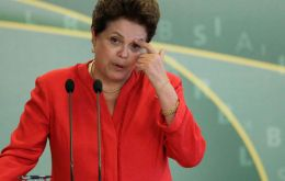 Advice from the Brazilian president to the US political system