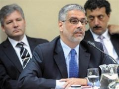 Deputy Economy Minister Feletti said the government expects the economy to expand about 5% in 2012