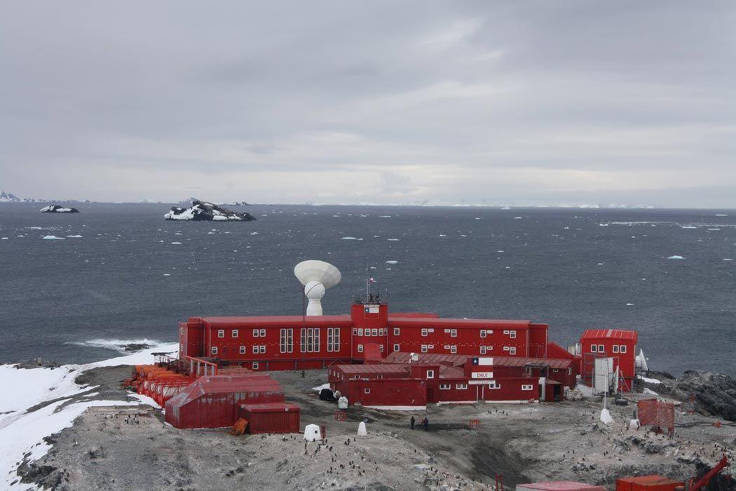 Bildresultat för chile antarctica