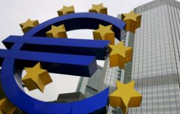 ECB urged to lower interest rates if risks to growth persist