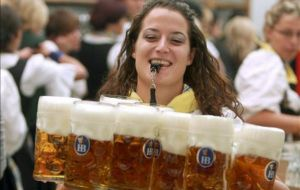 Moderate beer consumption is associated with nutritional and health benefits according to Spanish doctors