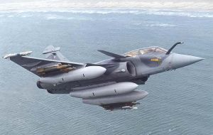 Dassault's Rafale among the top bidders for the contract