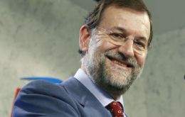 PP leader Mariano Rajoy could become the next PM