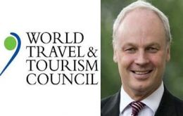 David Scowsill, President & CEO World Travel & Tourism Council