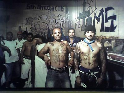 Central America 2