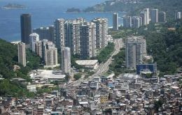 From the favelas to the posh districts inflation is the topic of conversation