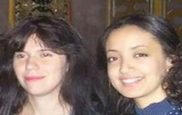 Cassandre and Houria, working on their graduation thesis were raped and killed last July
