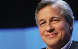 "JP Morgan Chase CEO Jamie Dimon home will be visited by the ""Occupy Wall Street"" movemen"