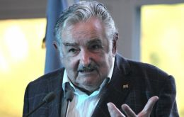 Mujica expects to promote trade and investments
