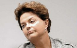 Rousseff has lost so far five ministers and there could be more in the pipeline