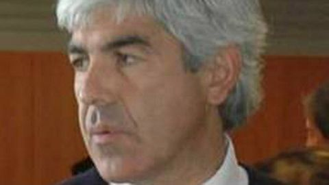 Judge Juan Martin Perez said the motive of the crime was 'sexual assault' - juez-juan-perez