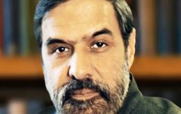 India's minister Anand Sharma will host the first regular ministerial meeting in Delhi