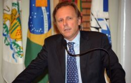 Thomas Zanotto argues Brazil is not prepared for a tsunami of imports
