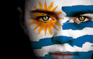 Uruguayans living overseas are estimated in 600.000, mainly Argentina, US, Spain and Brazil