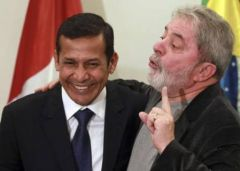 Can Humala become a Lula da Silva for Peru?