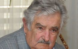 President Mujica promised to promulgate the bill before November first when crimes would have prescribed