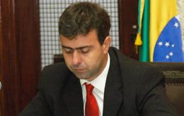 Marcelo Freixo investigations have led to the indictment of 225 people, including politicians, police officers and fire-fighters