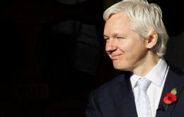 Assange faces sexual assault and rape charges from former collaborators (Photo AP)