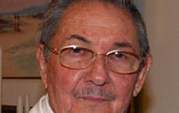 Another of President Raul Castro timid reforms should help the dilapidated housing sector