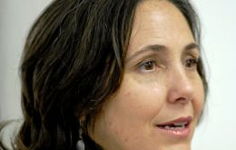 "Mariela Castro supports gay rights in Cuba but calls dissidents ""despicable insects"""