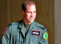 Duke of Cambridge will spend six weeks on the Falklands in February and March