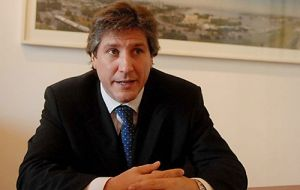 With local currencies comes a bigger autonomy says Boudou