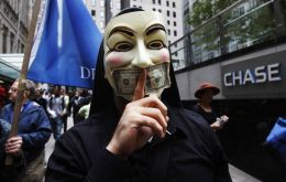 The Occupy Wall Street movement and the complexity of reality