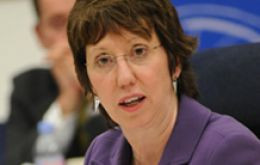 Catherine Ashton will visit several Latam countries in 2012 before the EU-Latam summit in Chile