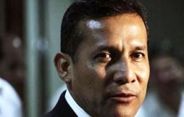 A crucial test for President Humala