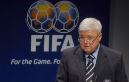 CBF president, president of the 2014 World Cup organization committee and a very influential man