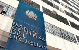 The Central bank wants to improve the external debt profile