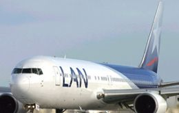 The Chilean carrier will have full access to Latam's fastest growing market