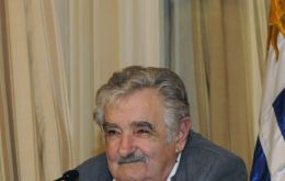 President Mujica has repeatedly stated that Argentina is 'strategic' for Uruguay