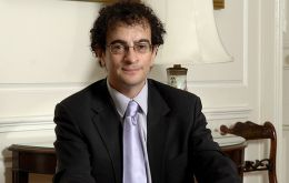 Jon Benjamin expressed concern over countries joining the Mercosur statement