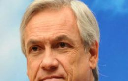"Piñera wished CFK ""a good and fast"" recovery"