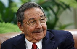 Raul Castro, 80, the sponsor of the reforms to try and save the regime