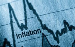Inflation has been above the target range for 23 consecutive months